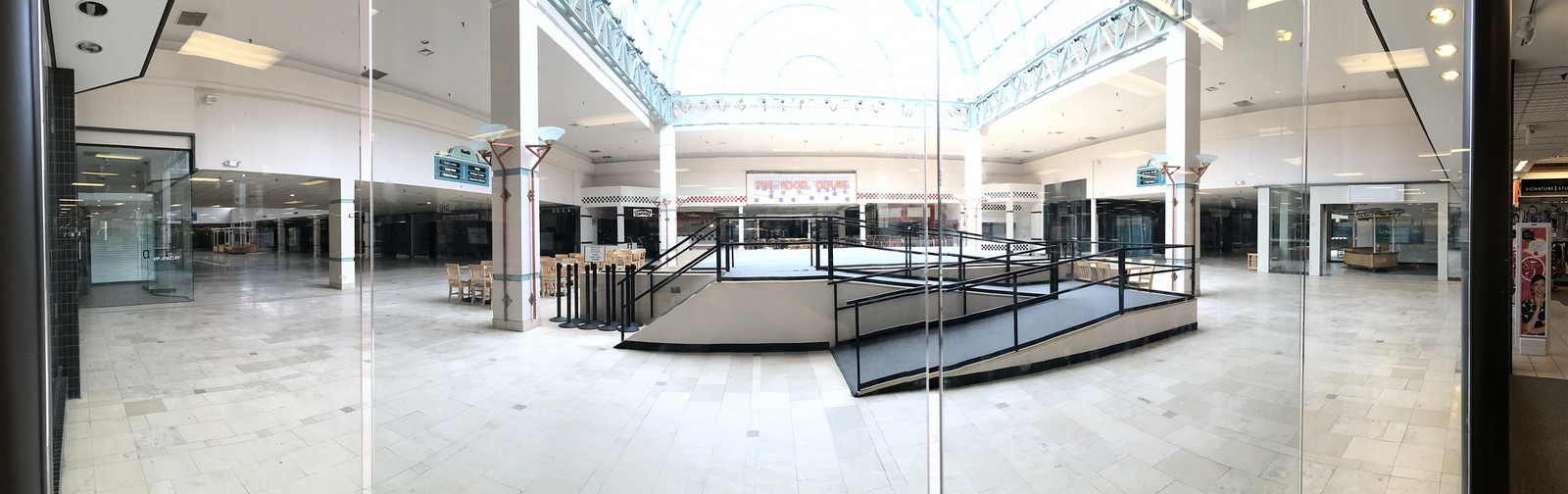 Northwest Mall June 2017 Update