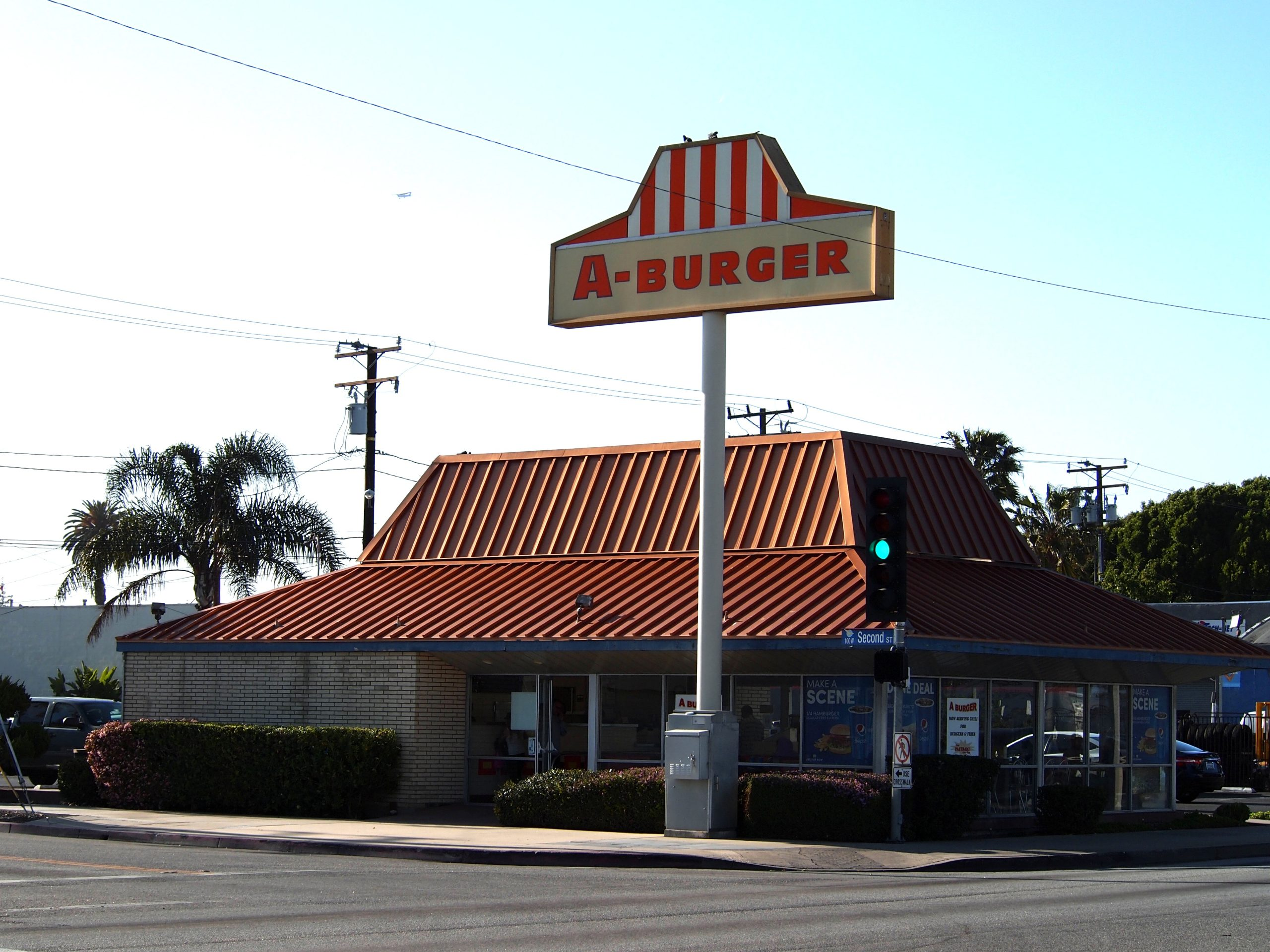 Whataburger California