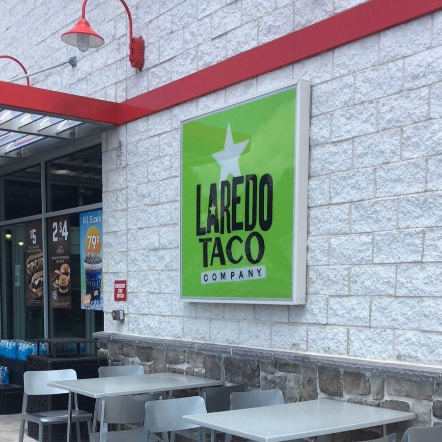 Laredo Taco Company Greensburg, PA