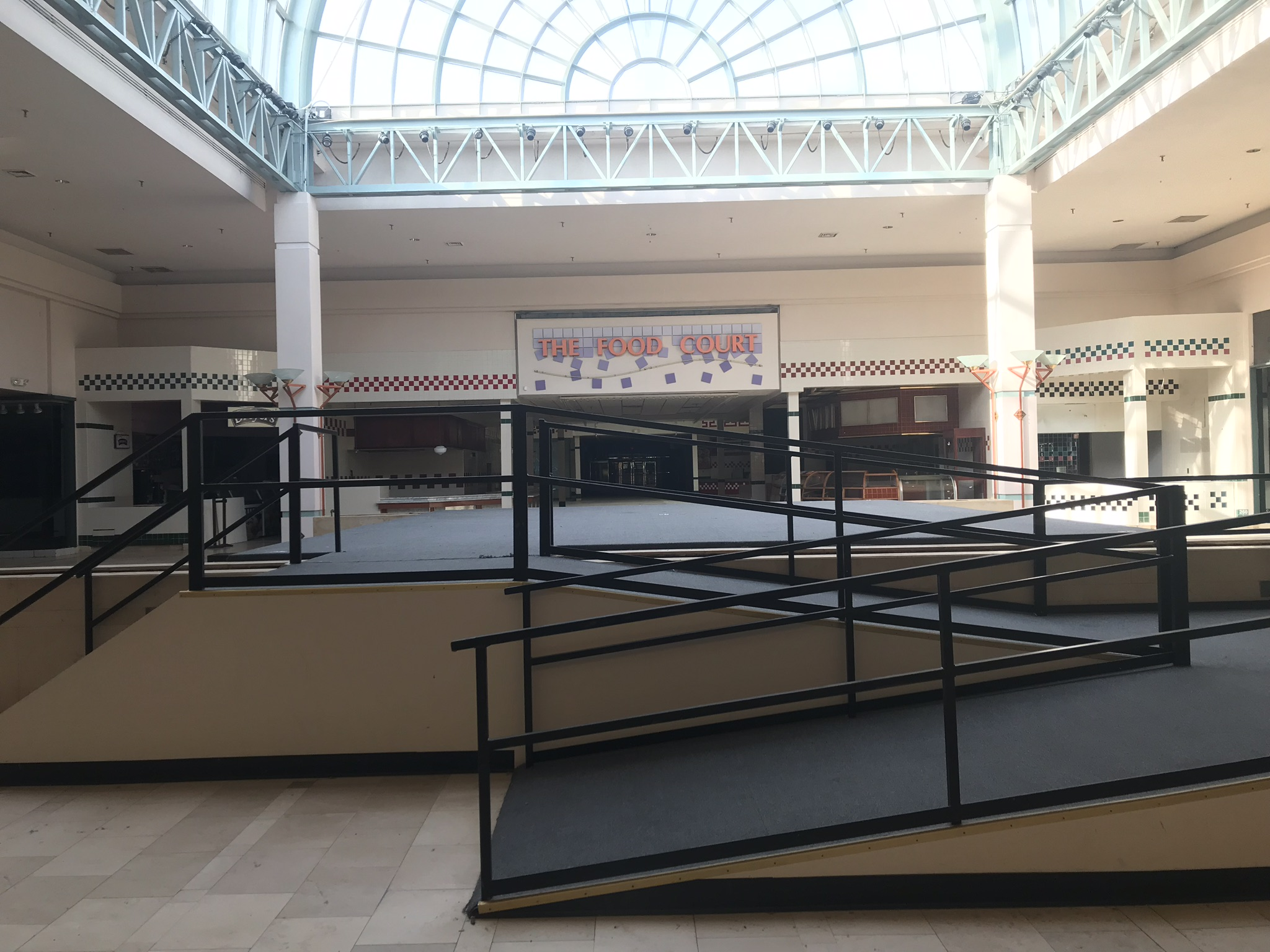 Northwest Mall December 2017 Update