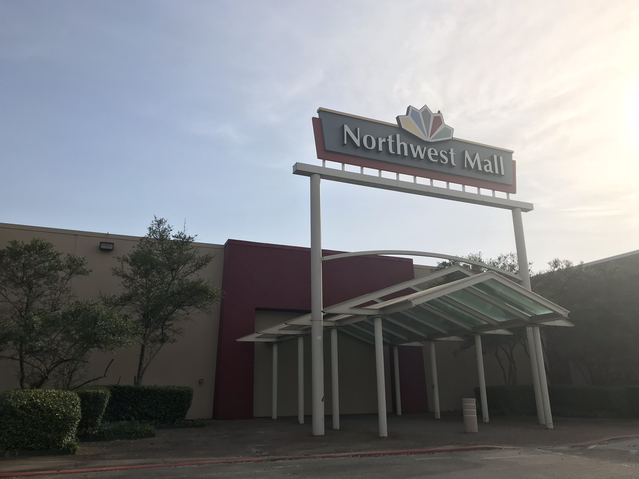 Northwest Mall July 2018 Update