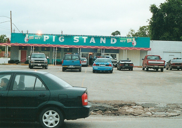 The Pig Stand