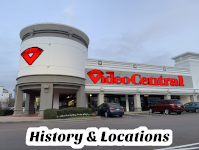 Craig's/HEB Video Central