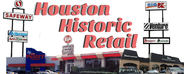 Houston Historic Retail