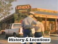 Luther's Bar-B-Q