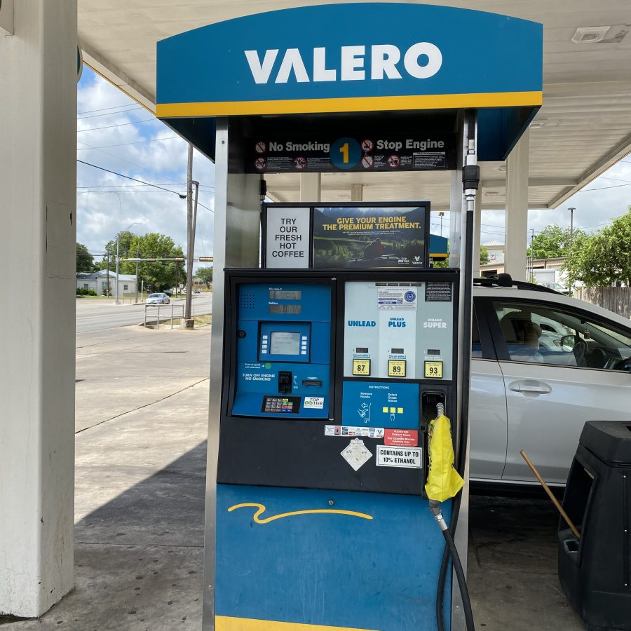 What Happens when a Valero doesn't become a Circle K?