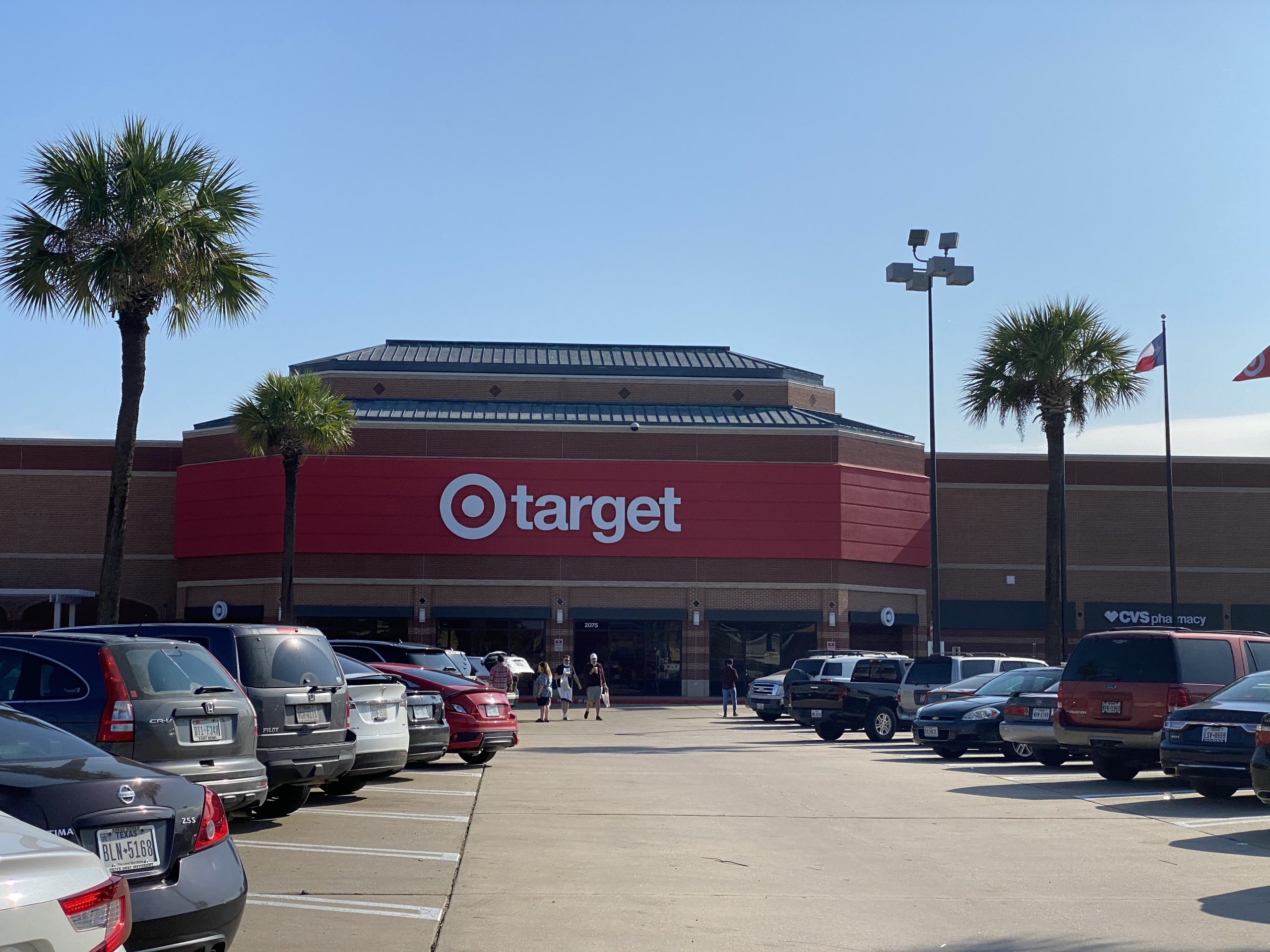Why the newest Target in Houston was actually an early Christmas Present