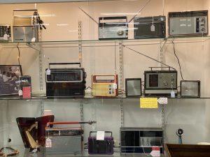 Table Radios