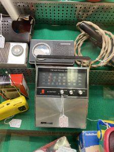 Montgomery Ward Radio