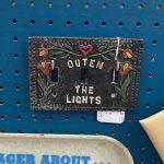 Outen The Lights