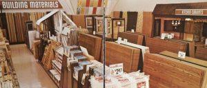 Kmart Building Materials, 1974