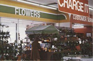 Oklahoma City Target, 1972