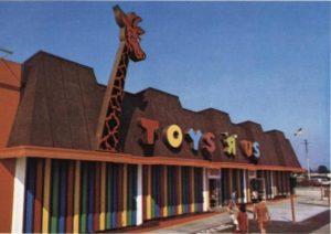 Toys R Us, 1969