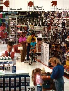 Target, 1988