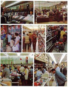 Wal-Mart, 1973