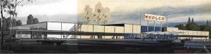 Woolco, 1961