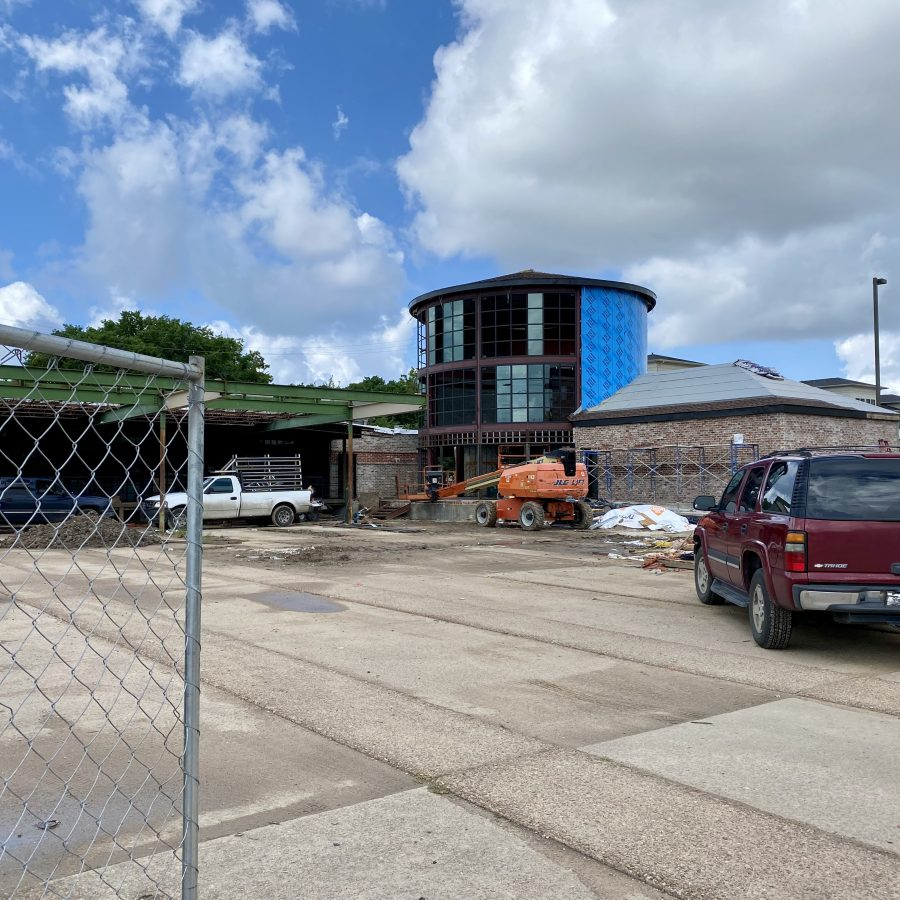 Permit Roundup: 7-Eleven lands in Katy, Indoor Paintball in Spring Branch, and Speculation on Washington Ave.