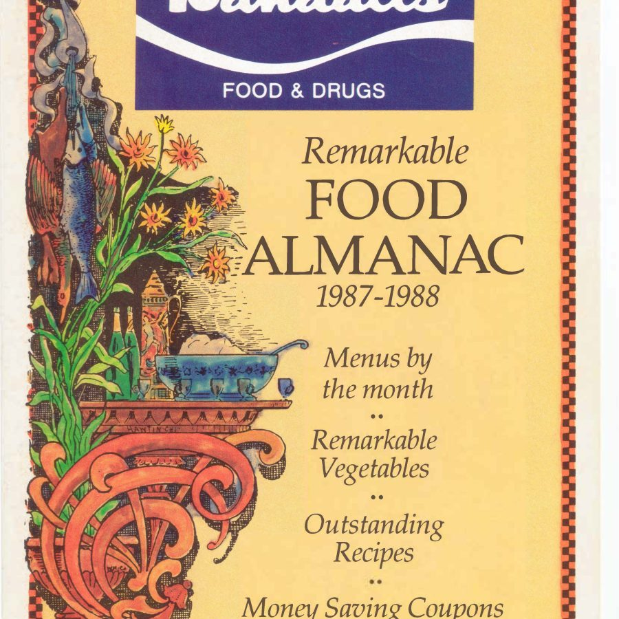 The Randall's 1987 Food Fest