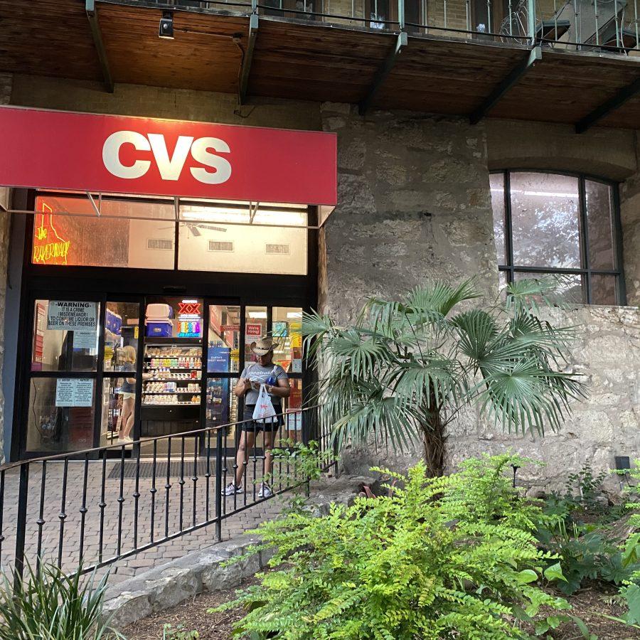 My Summer Vacation: A CVS on the Riverwalk