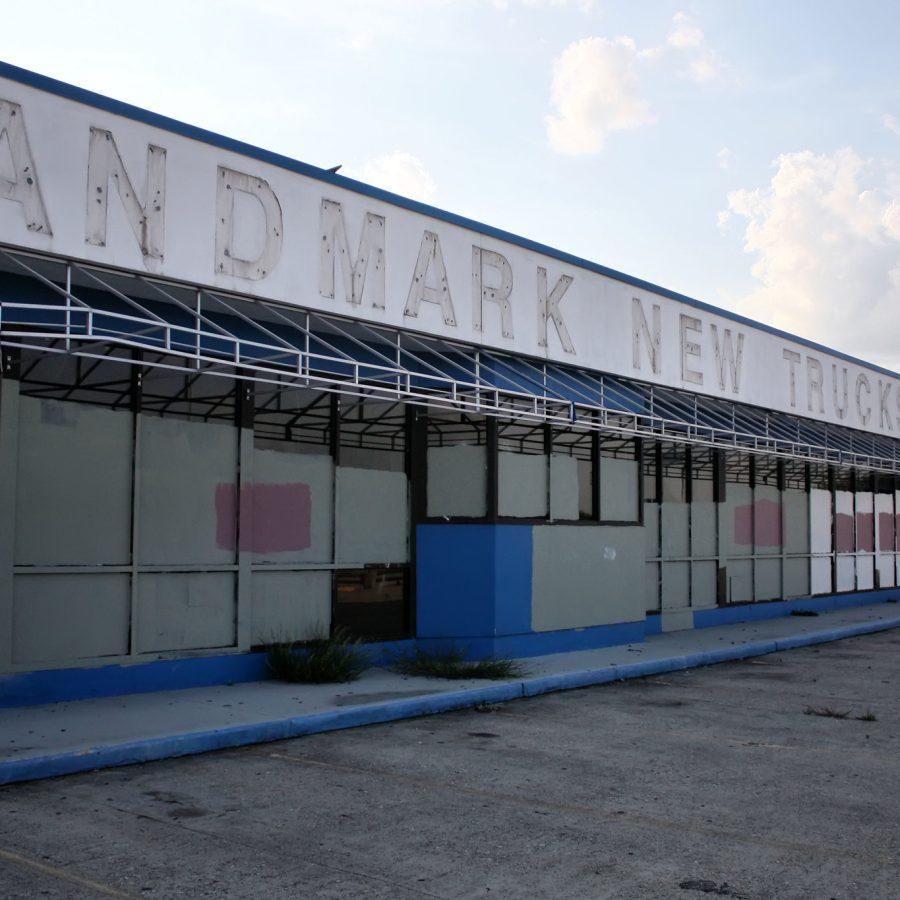 Permit Roundup: Sugar Factory Express is coming to Houston, and Memorial City Target remodels