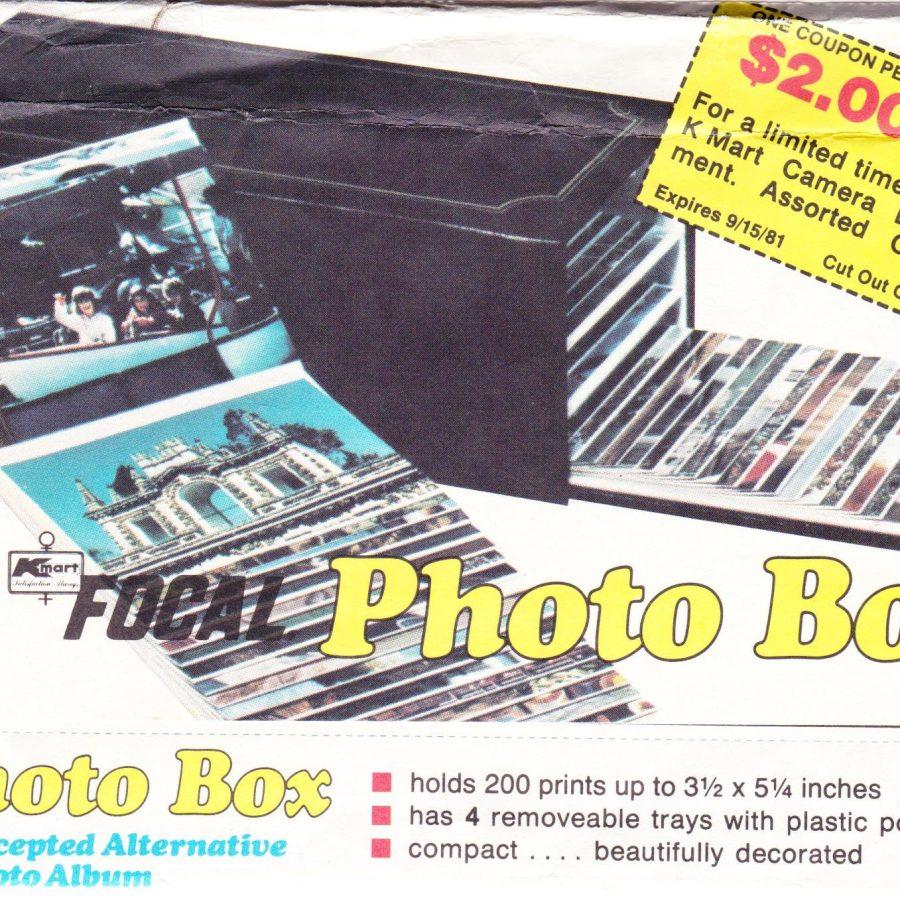 Digging through the Photo Box: 1980s Houston Retail On Vintage Aerial