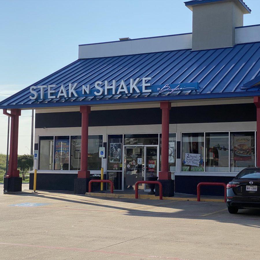 Steak N Shake, Biglari Style