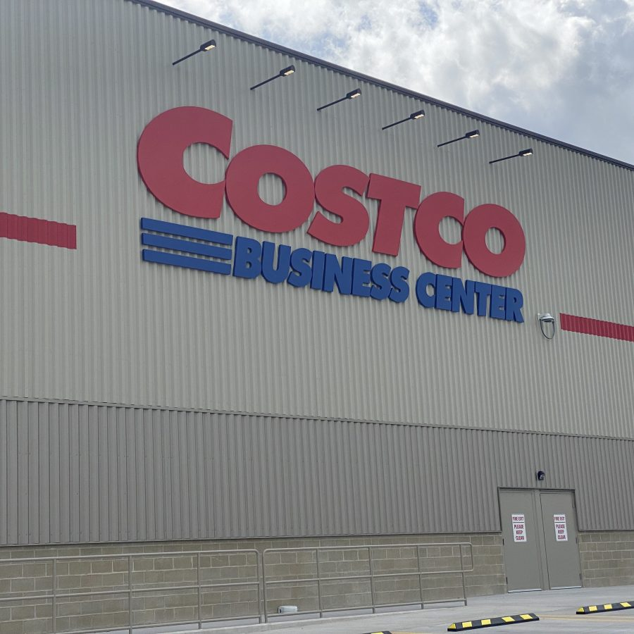 Retail News: Costco Business Center grand opening October 20th